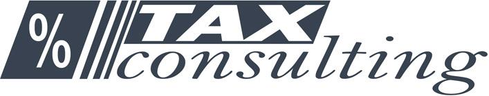TaxConsulting | podatek VAT, doradztwo podatkowe, online.