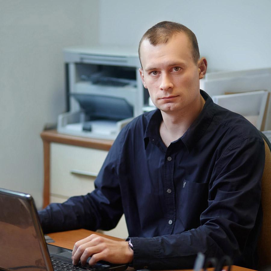 Piotr Żyliński