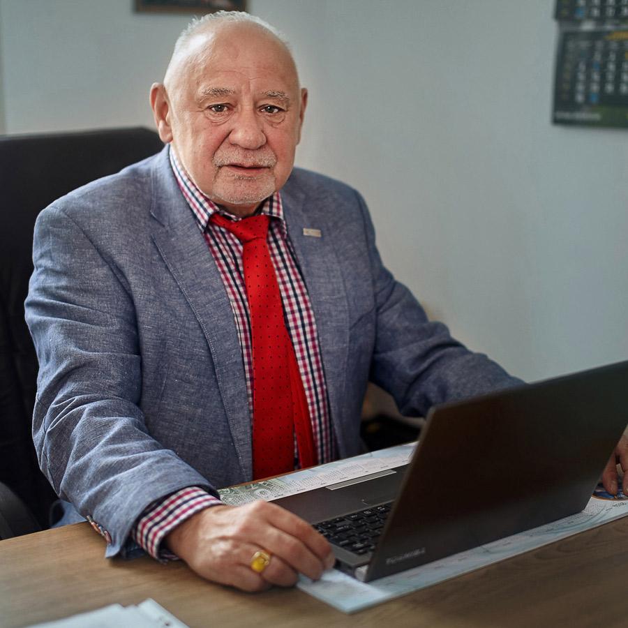 Ryszard Małkiewicz